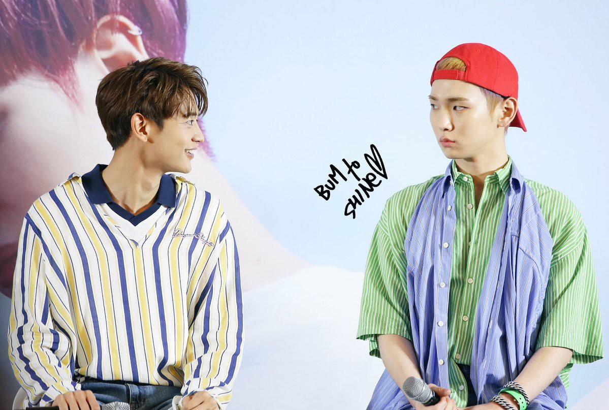 Mặc mẫu áo sơmi kì dị của nữ, Key (Shinee) vẫn được fan khen nức nở - Ảnh 2.