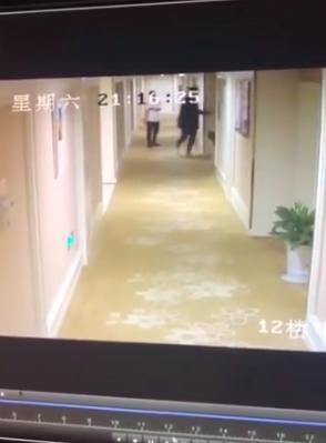 Giang Thần Hồ Nhất Thiên lộ clip lén lút đi khách sạn với mỹ nhân lạ mặt? - Ảnh 4.
