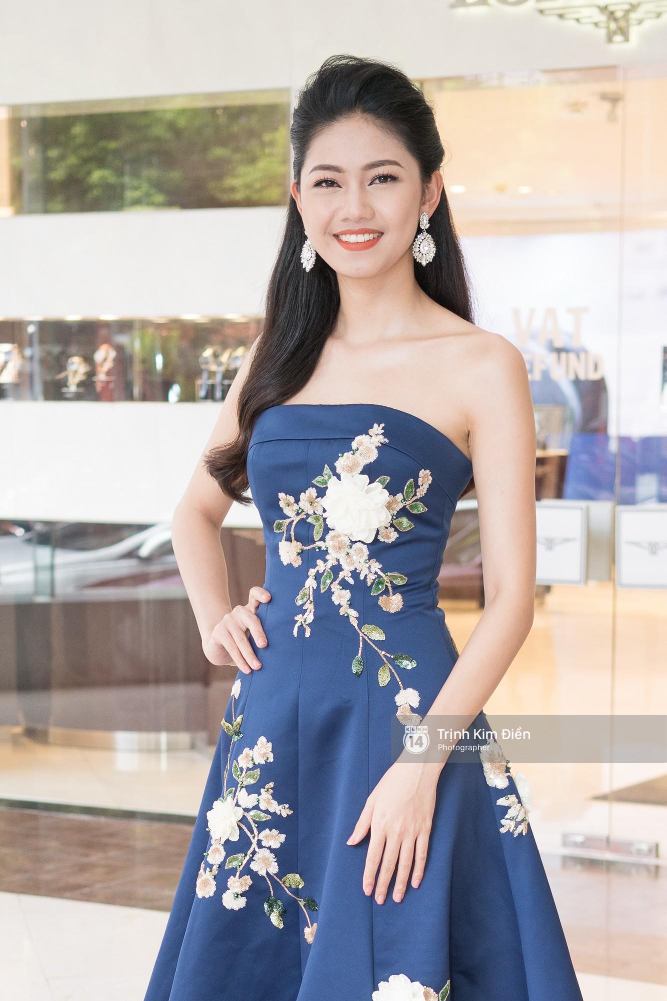 Hoa Hậu Việt Nam 2018: BGK lần đầu lộ diện trong sự kiện họp báo - Ảnh 6.