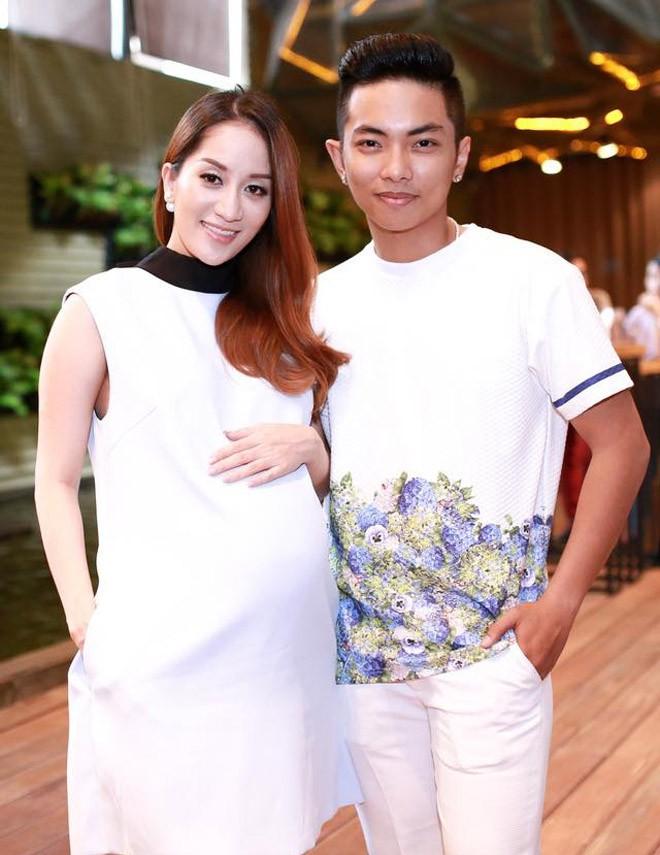 Khánh Thi nhập viện cấp cứu lúc nửa đêm, vừa chào đón con gái nặng 2,2 kg - Ảnh 2.