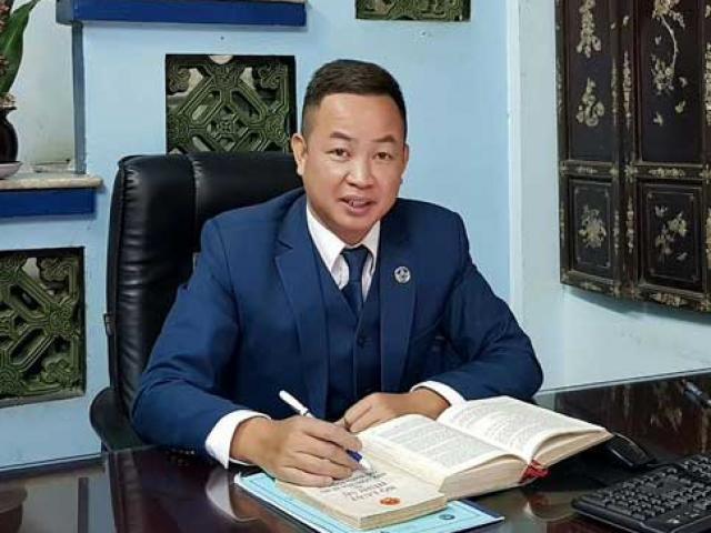 Vụ đánh ghen ở Thanh Hóa: Luật sư cho rằng đối tượng phạm 3 tội một lúc - Ảnh 4.
