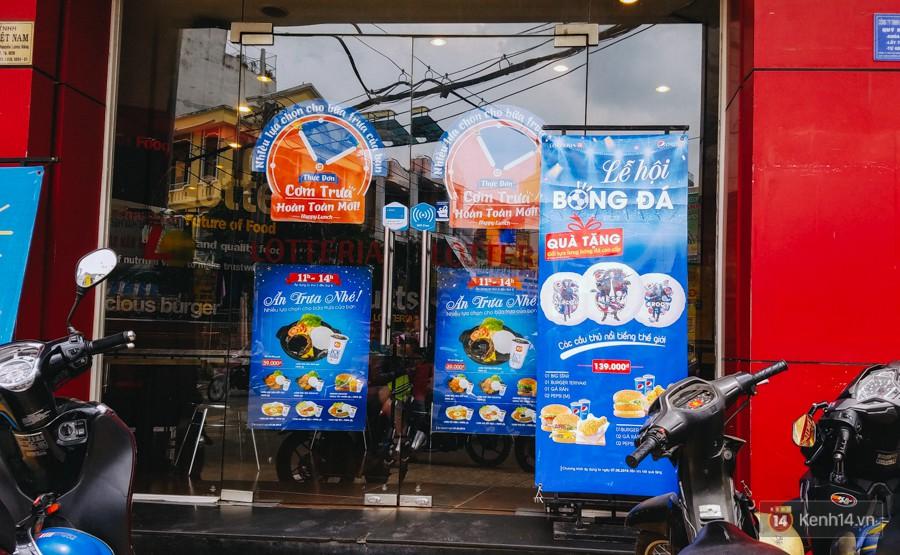 """Quán nhậu giảm giá, siêu thị ở Sài Gòn tung khuyến mãi """"ăn theo"""" mùa World Cup 2018 để hút khách - Ảnh 6."""