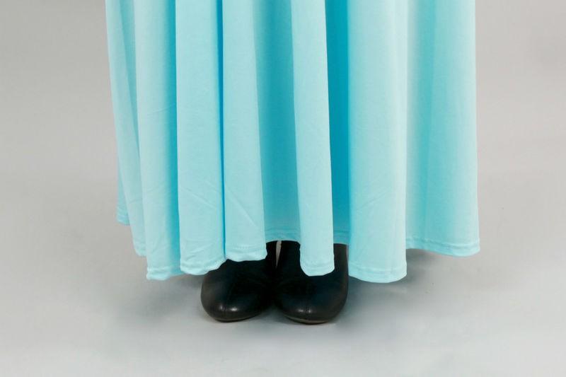 Trải nghiệm váy thần kỳ mặc được chục kiểu khác nhau: Đời không như là mơ - Ảnh 15.