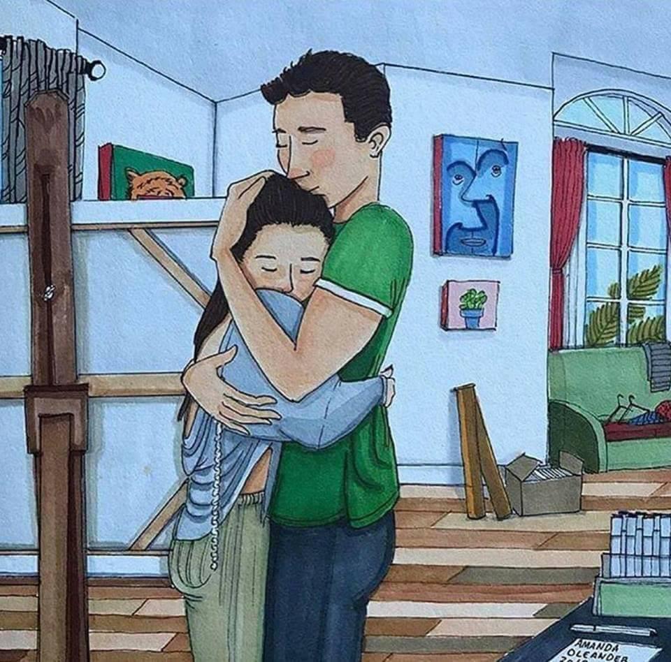 Hạnh phúc chẳng ở đâu xa, đó là những điều bé nhỏ, bình thường khiến ta thêm yêu mỗi ngày bên nhau - Ảnh 15.