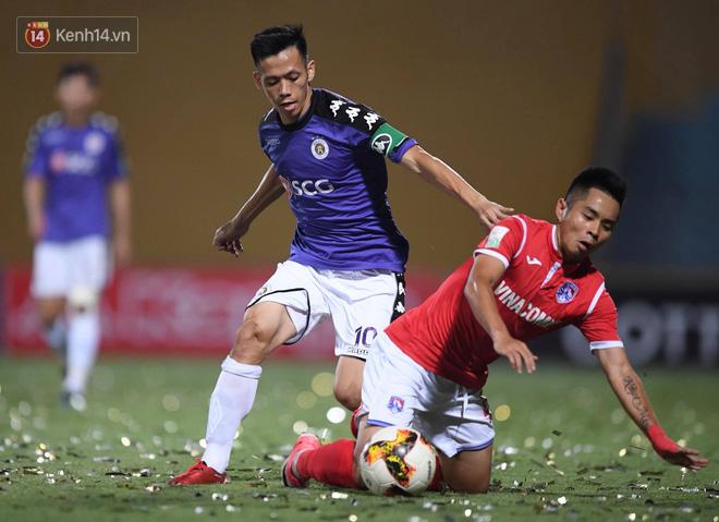 Quang Hải U23 kiến tạo, Hà Nội ngược dòng trước Quảng Ninh - Ảnh 5.