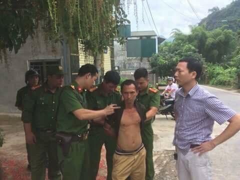 Hà Giang: Đang đi trên đường chị dâu bị em chồng chặn lại rút dao đâm tử vong - Ảnh 2.