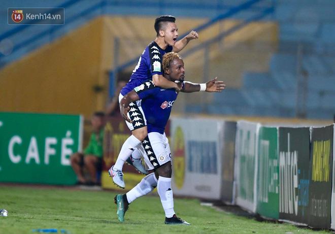 Quang Hải U23 kiến tạo, Hà Nội ngược dòng trước Quảng Ninh - Ảnh 4.