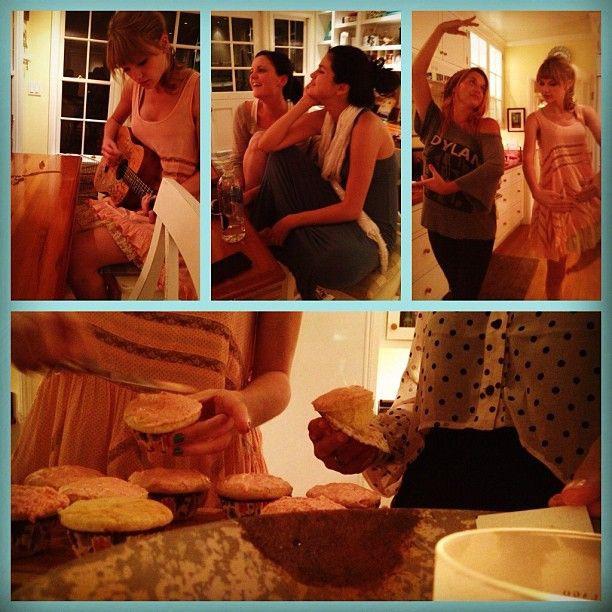 Taylor Swift và Selena Gomez: Tình bạn chân thành suốt 13 năm của hai ngôi sao quyền lực nhất showbiz - Ảnh 4.