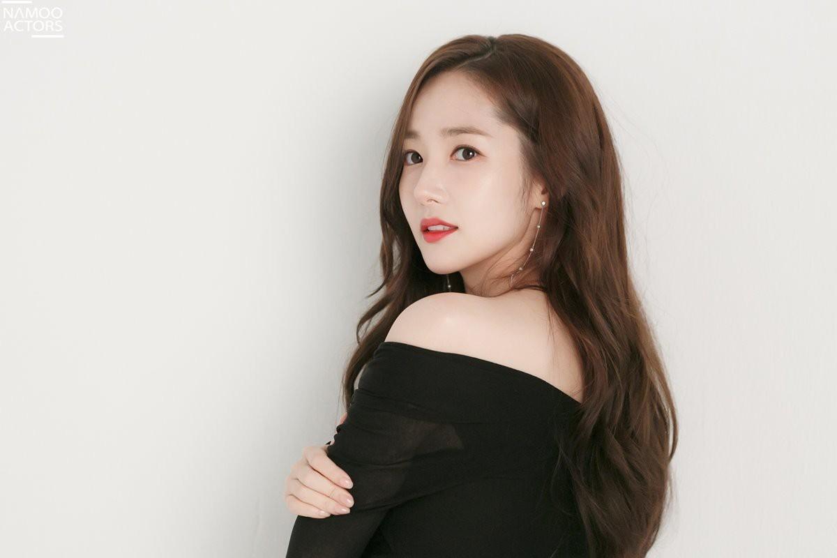 Ảnh hậu trường đẹp khó tin của đệ nhất dao kéo Park Min Young: Đẳng cấp còn hơn cả thiên thần tỉ tỉ - Ảnh 11.