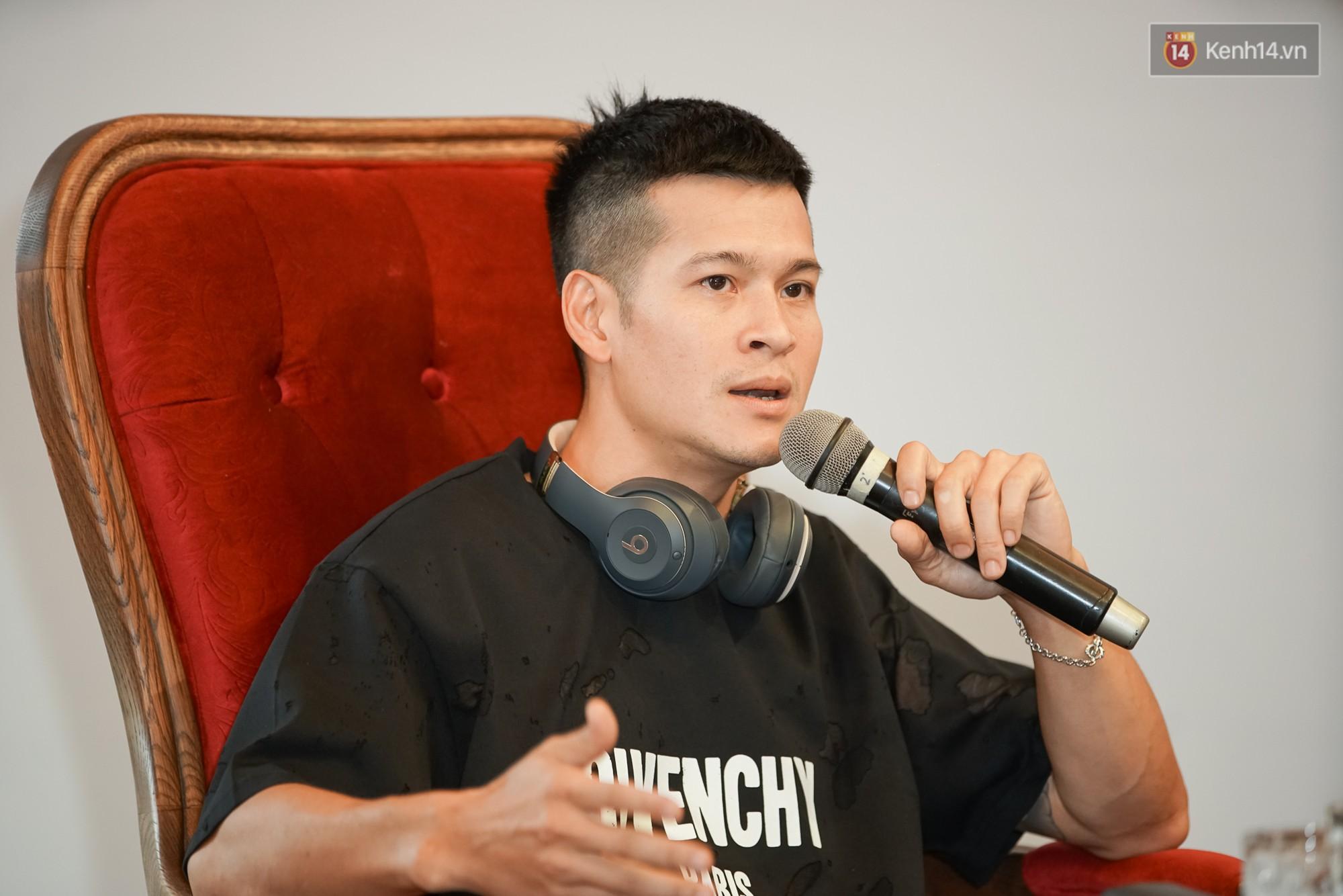 Đạo diễn Việt Tú nói về yêu cầu nghiêm ngặt của chủ nhân hit Despacito: Đó là đặc quyền xứng đáng của bất kỳ nghệ sĩ nào, kể cả Việt Nam - Ảnh 3.