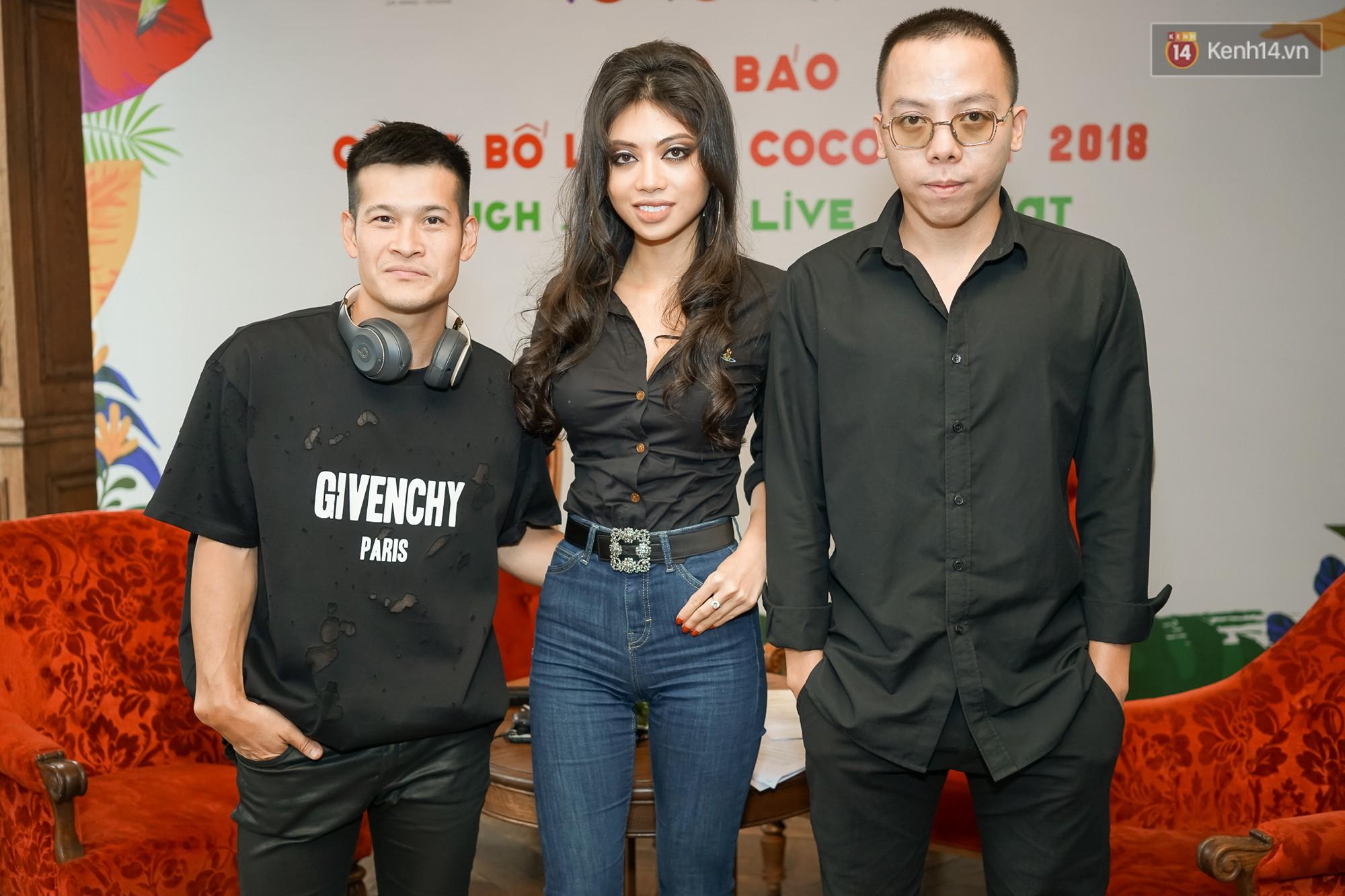 Ngôi sao Despacito và cựu thủ lĩnh nhóm The Pussycat Dolls sẽ biểu diễn tại lễ hội âm nhạc ở Đà Nẵng cùng dàn sao Việt - Ảnh 5.