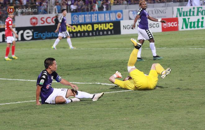 Bầu Hiển thưởng Hà Nội FC hơn 1 tỷ đồng sau trận thắng ngược Than Quảng Ninh - Ảnh 4.