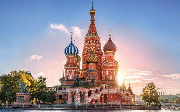 World Cup 2018: Khám phá 11 thành phố diễn ra các trận bóng World Cup - Ảnh 1.