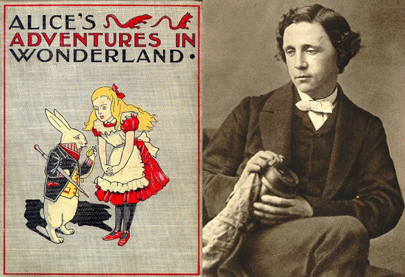 Alice ở xứ sở thần tiên: Câu chuyện trẻ em nhuốm màu đen tối và cuộc đời Alice ngoài đời thật khiến nhiều người ngỡ ngàng - Ảnh 1.