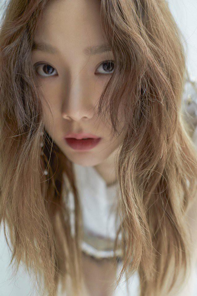 Ca khúc comeback của Taeyeon: Cho fan cảm giác như nghe nhạc sống - Ảnh 1.