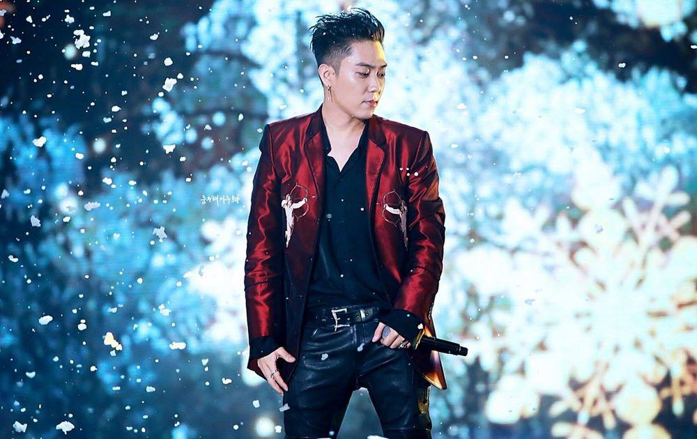 Black Pink còn chưa trở lại, YG đã xác nhận màn comeback của 5 anh già - Ảnh 2.