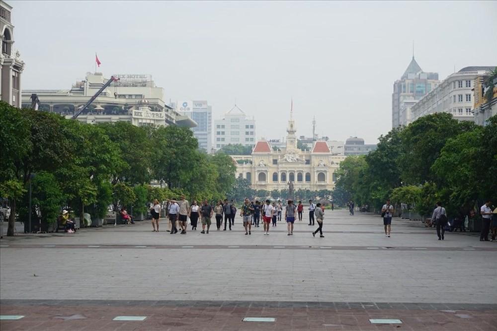 Người Sài Gòn có thể xem World Cup trên trên phố đi bộ Nguyễn Huệ - Ảnh 1.