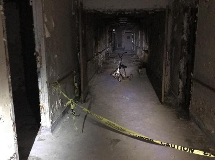 Những tấm hình này sẽ làm bạn đứng tim vì sợ hãi trước khi kịp hiểu thứ gì đang diễn ra - Ảnh 13.