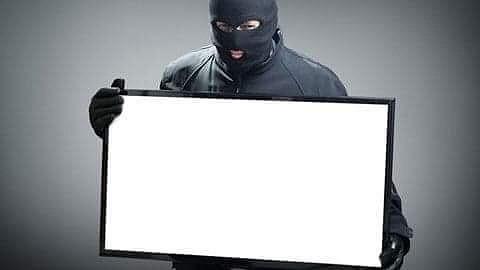 Lẻn vào nhà dân trộm 2 chiếc tivi màn hình phẳng để xem World Cup - Ảnh 1.