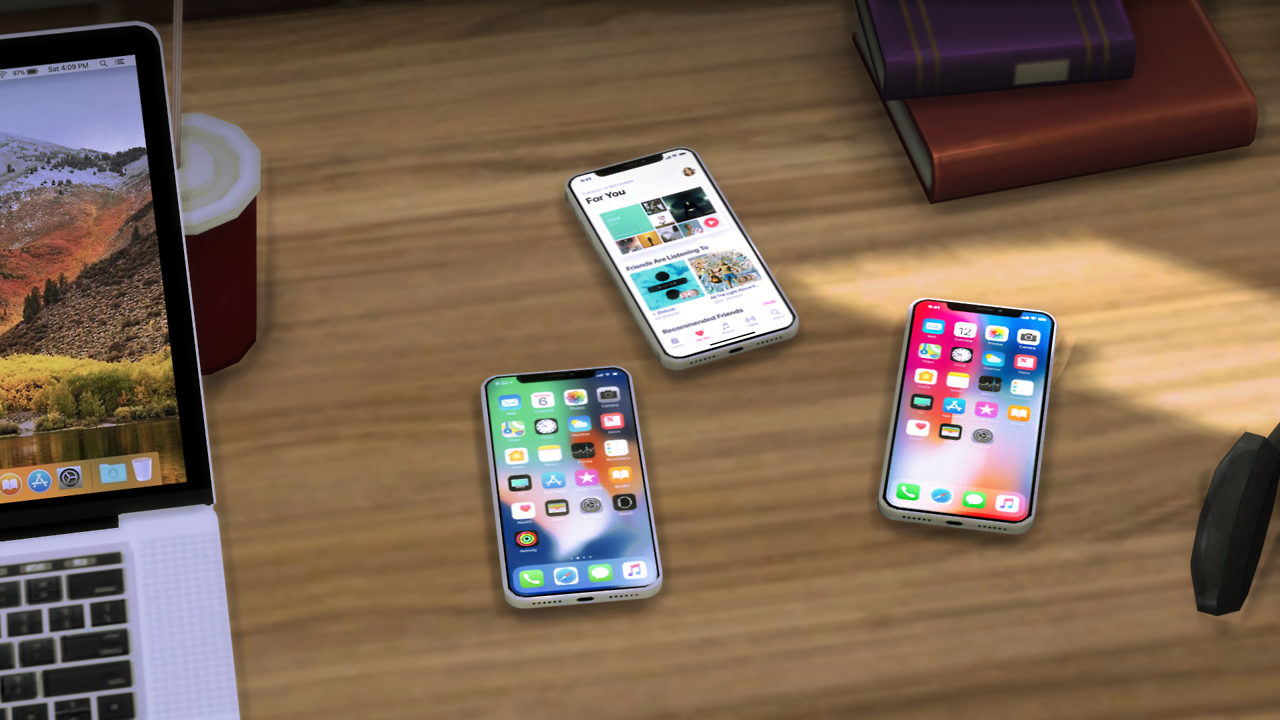 Tâm sự của hội bánh bèo low-tech: Có những lý do chỉ thích mua điện thoại là iPhone! - Ảnh 3.