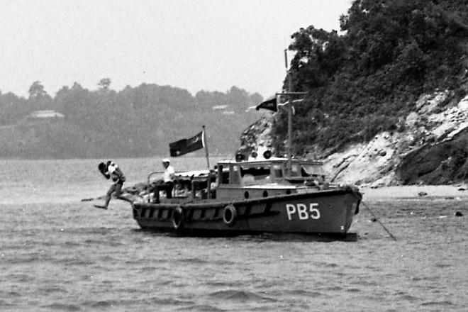 Vụ án gã tình nhân lãng tử máu lạnh: Người yêu mất tích dưới biển vẫn rất thong thả, ung dung trên tàu bởi một âm mưu đen tối 3
