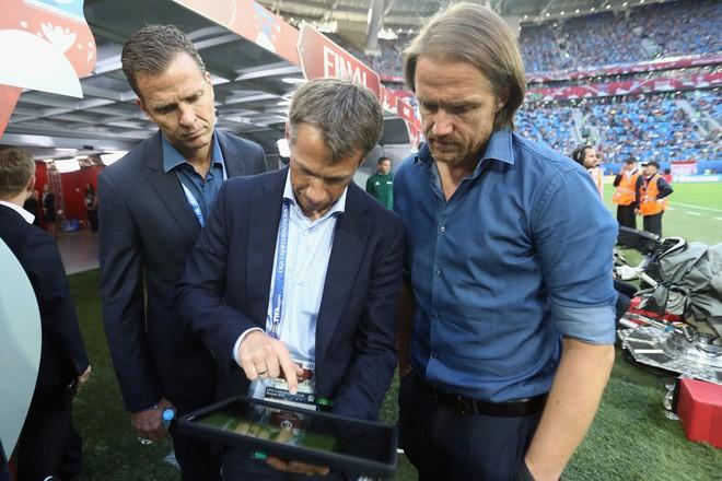 FIFA World Cup 2018 năm nay có những thứ công nghệ hiện đại tuyệt vời, hứa hẹn mùa bóng công bằng chưa từng có - Ảnh 4.