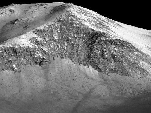 NASA tuyên bố: Con người có thể sống trên Sao Hỏa! - Ảnh 5.