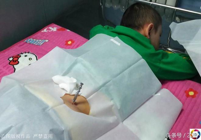 Không cầm được nước mắt trước Nhật ký chờ chết của cô bé 11 tuổi đang phải chống chọi với căn bệnh ung thư máu - Ảnh 9.