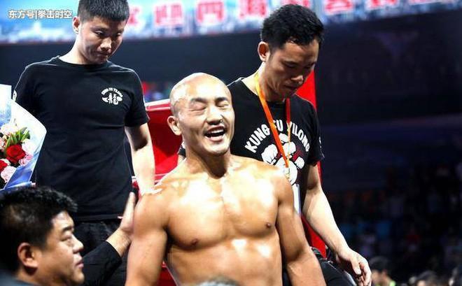 10 ngày sau thảm bại, Yi Long đáp trả lời kêu gọi giải nghệ của truyền thông Trung Quốc - Ảnh 1.