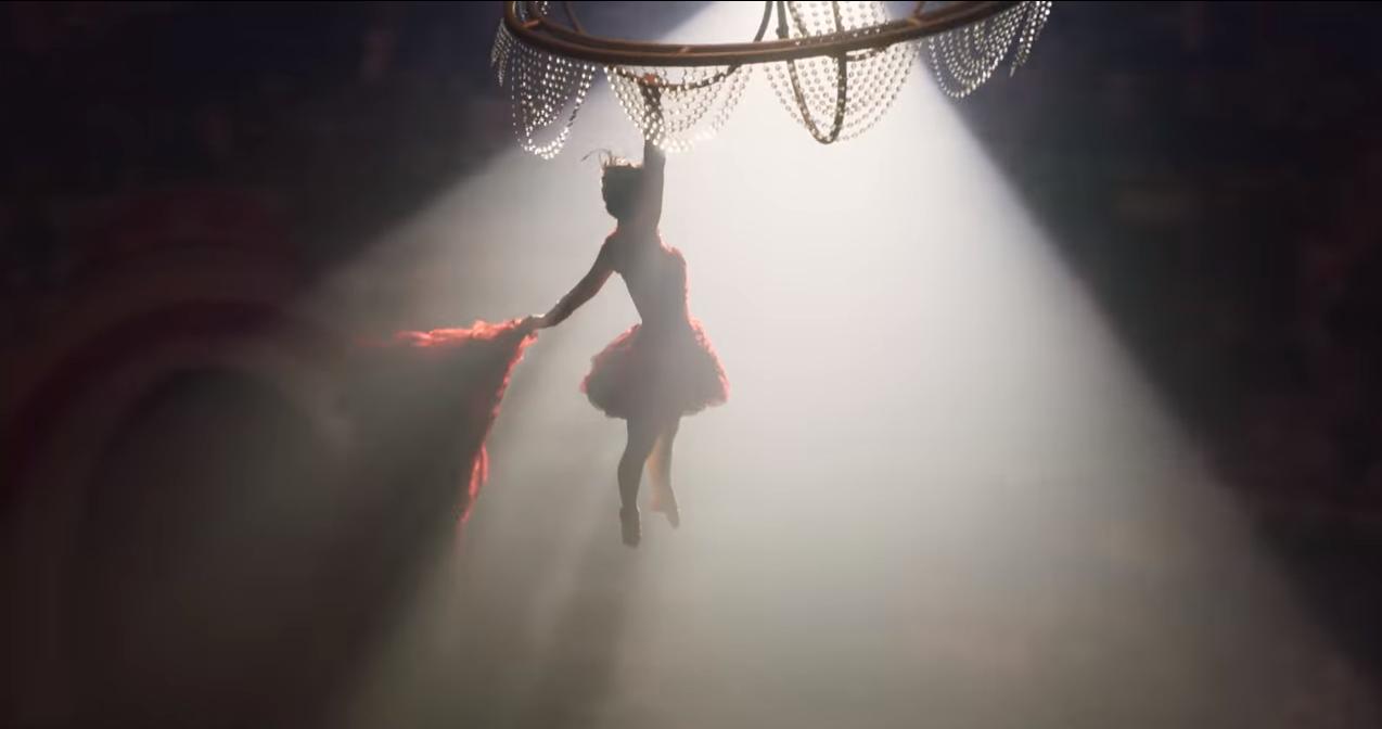 Voi con biết bay Dumbo bất ngờ quay trở lại với phiên bản live-action đẹp nhức nhối - Ảnh 8.