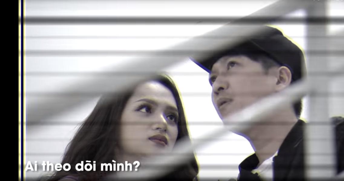 Hari Won trêu Trấn Thành: Lần đầu tiên thấy chồng em im lặng lâu vậy! - Ảnh 5.