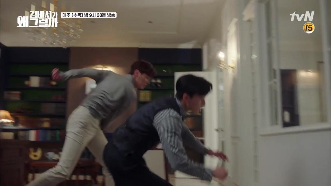 Park Seo Joon ôm chặt Park Min Young, tuyên bố một câu còn chấn động hơn cả cầu hôn - Ảnh 2.