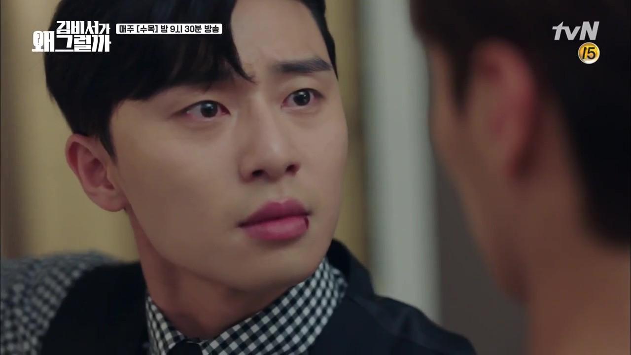 Park Seo Joon ôm chặt Park Min Young, tuyên bố một câu còn chấn động hơn cả cầu hôn - Ảnh 3.