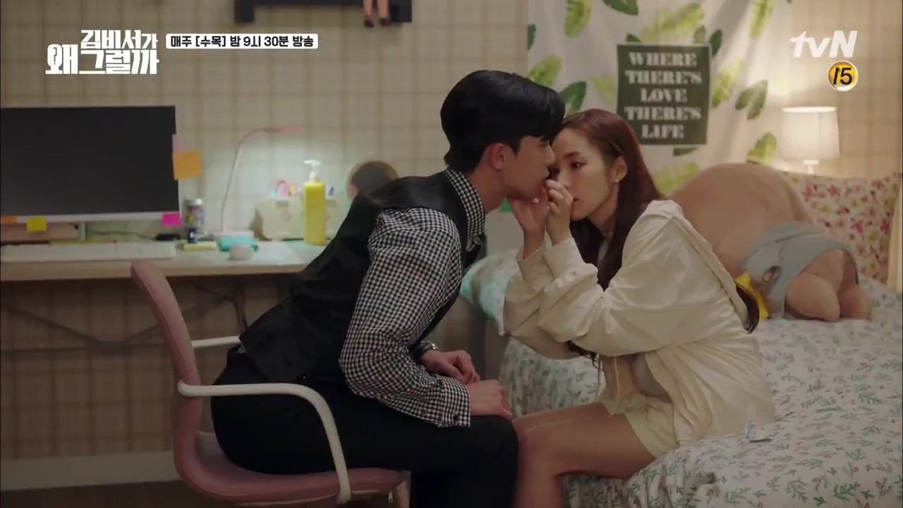Park Seo Joon ôm chặt Park Min Young, tuyên bố một câu còn chấn động hơn cả cầu hôn - Ảnh 5.