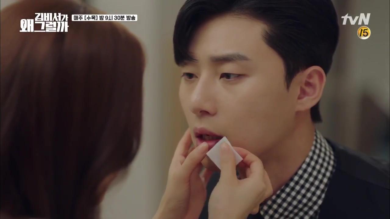 Park Seo Joon ôm chặt Park Min Young, tuyên bố một câu còn chấn động hơn cả cầu hôn - Ảnh 6.