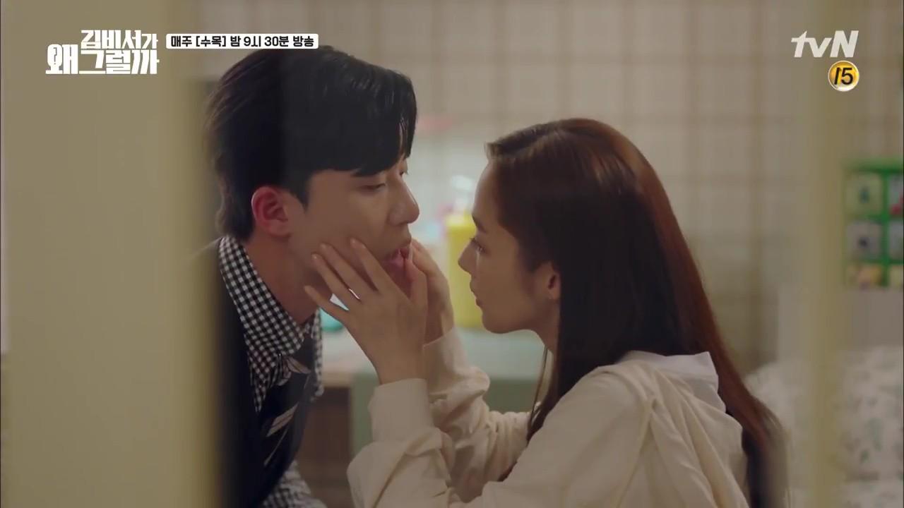 Park Seo Joon ôm chặt Park Min Young, tuyên bố một câu còn chấn động hơn cả cầu hôn - Ảnh 7.
