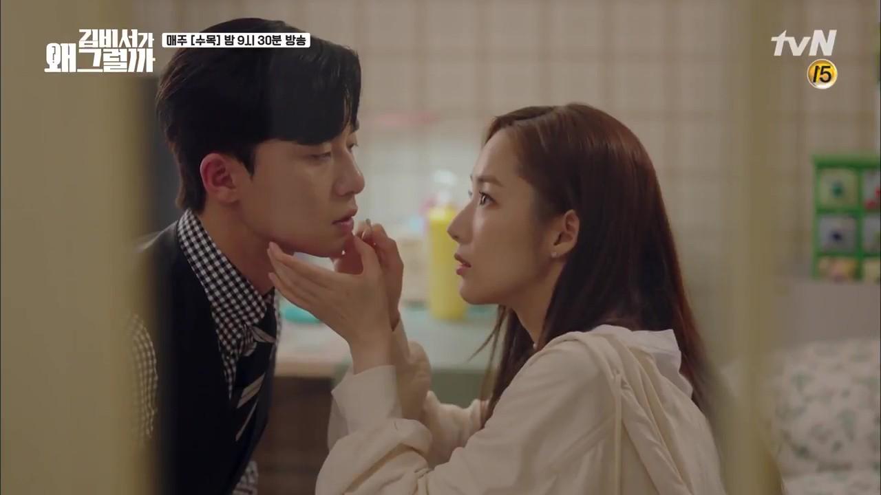 Park Seo Joon ôm chặt Park Min Young, tuyên bố một câu còn chấn động hơn cả cầu hôn - Ảnh 8.