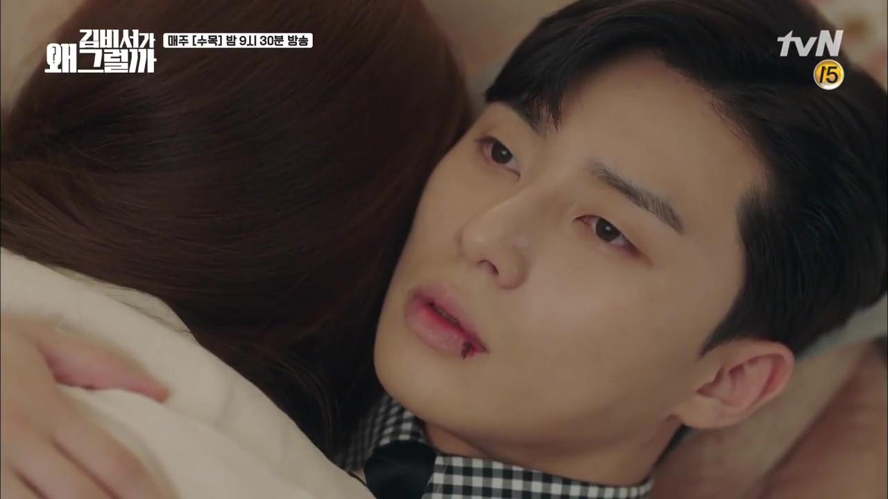 Park Seo Joon ôm chặt Park Min Young, tuyên bố một câu còn chấn động hơn cả cầu hôn - Ảnh 13.