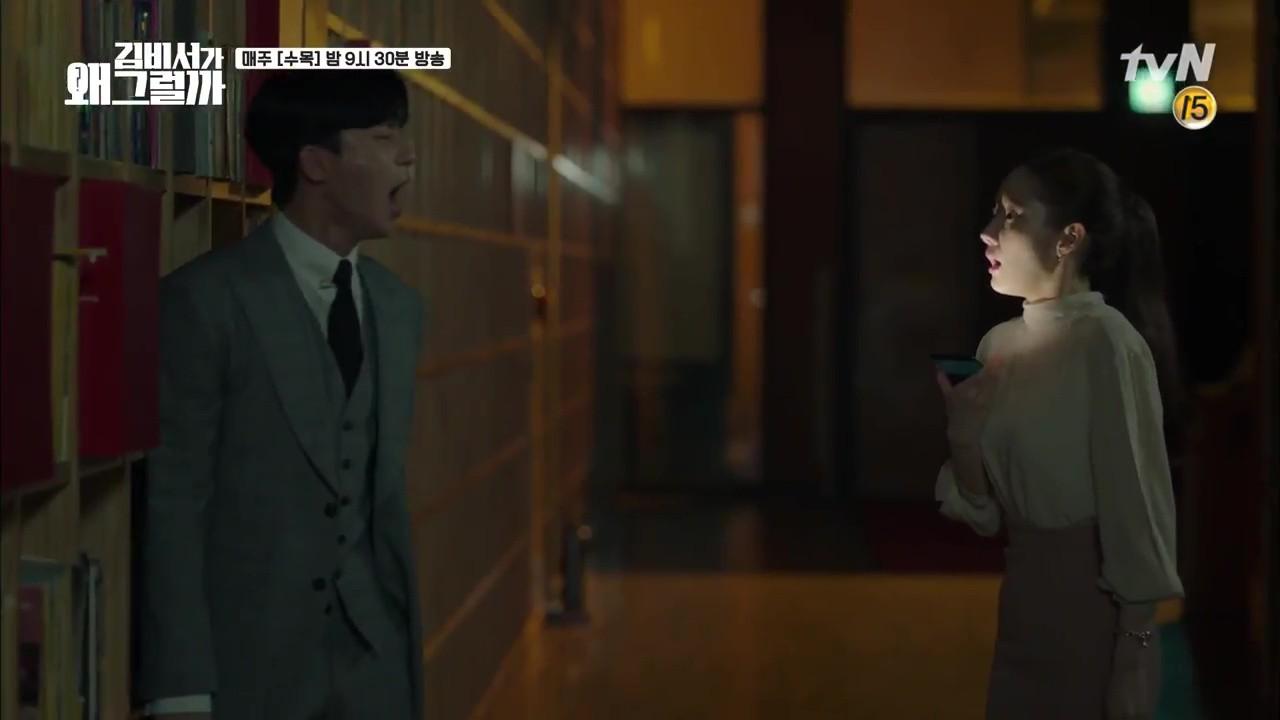 Park Seo Joon ôm chặt Park Min Young, tuyên bố một câu còn chấn động hơn cả cầu hôn - Ảnh 20.