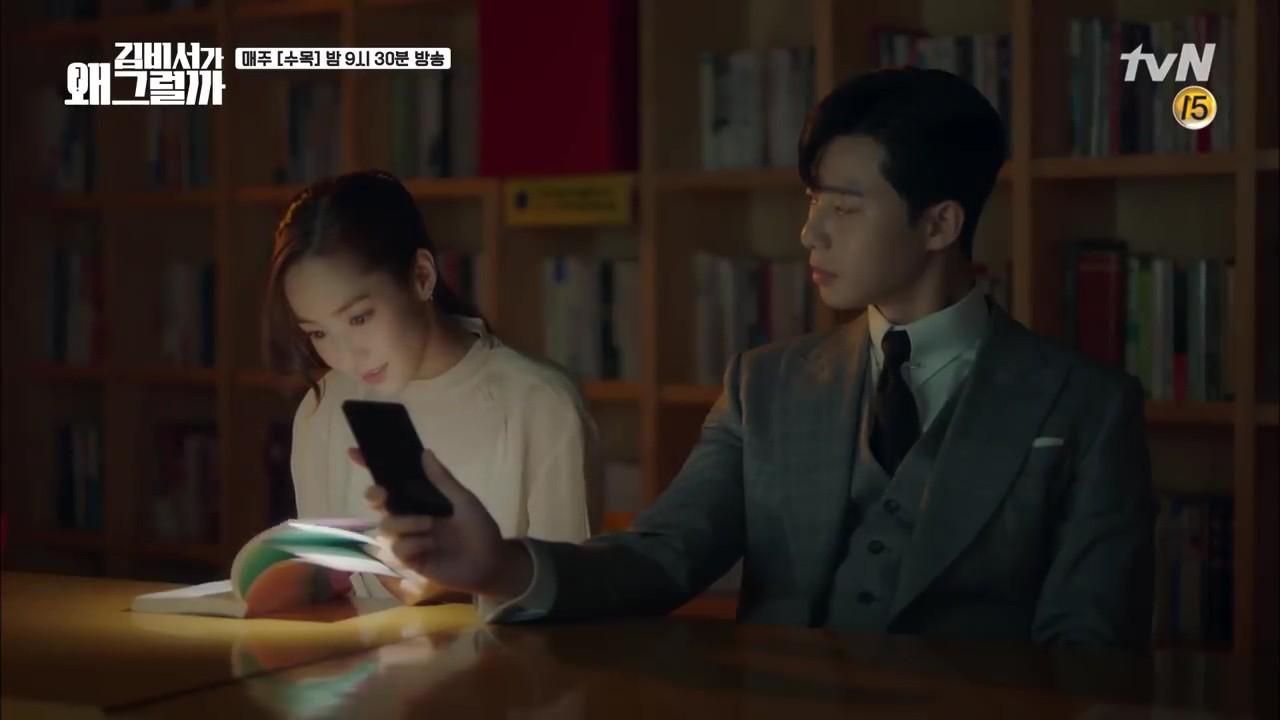 Park Seo Joon ôm chặt Park Min Young, tuyên bố một câu còn chấn động hơn cả cầu hôn - Ảnh 21.
