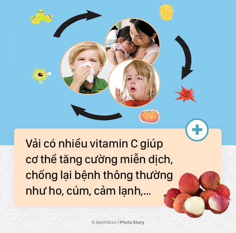 Khám phá ưu điểm và nhược điểm của loại quả đang hot rầm rộ trong mùa hè - Ảnh 1.