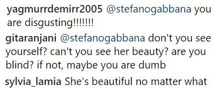 Dù có mặc váy của Dolce&Gabbana thì Selena Gomez vẫn bị Stefano Gabbana - NTK của hãng chê bai như thường - Ảnh 5.
