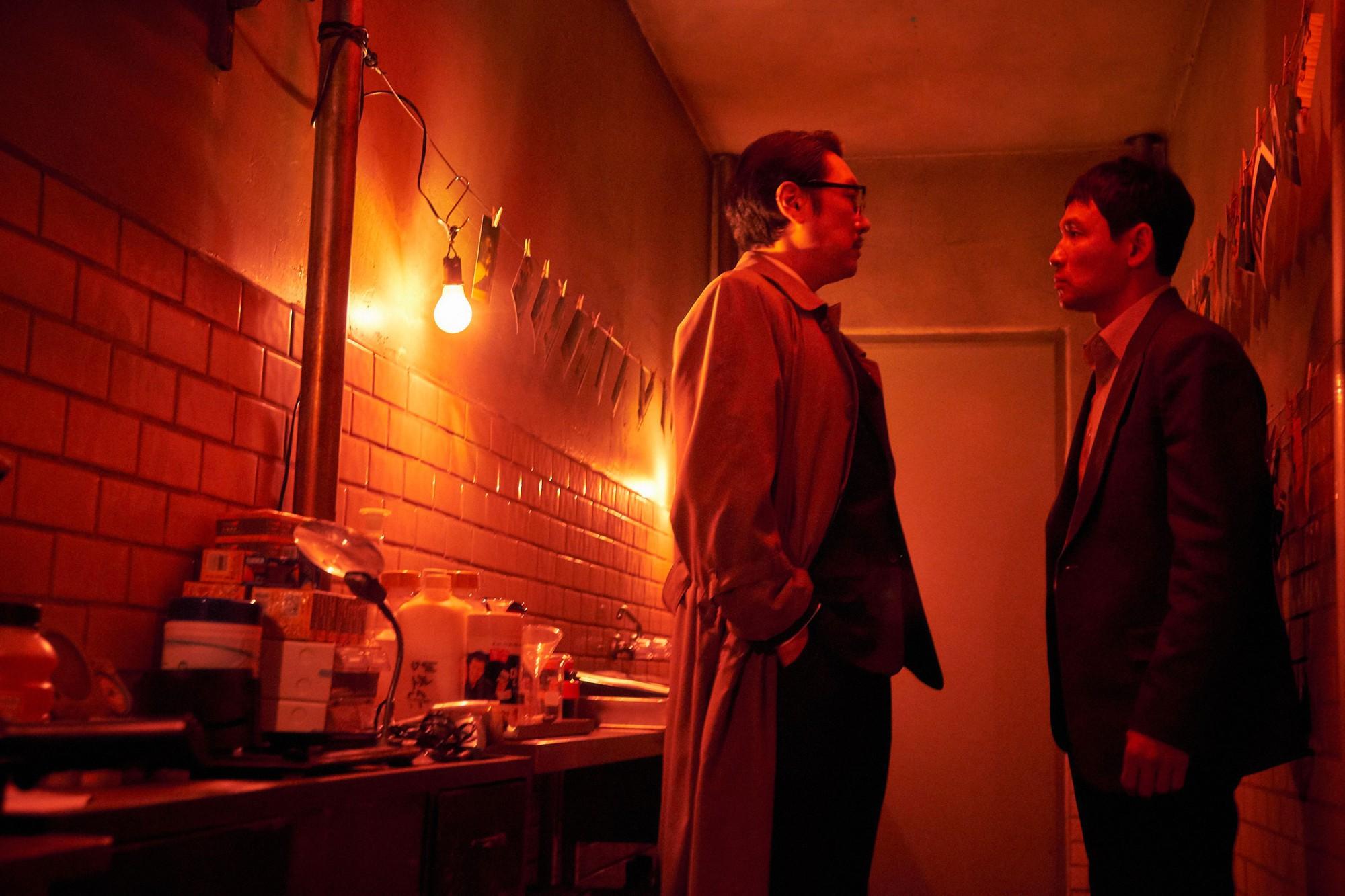 Điện ảnh Hàn đối mặt một trong những khủng hoảng tồi tệ nhất kể từ thập niên 90 - Ảnh 5.