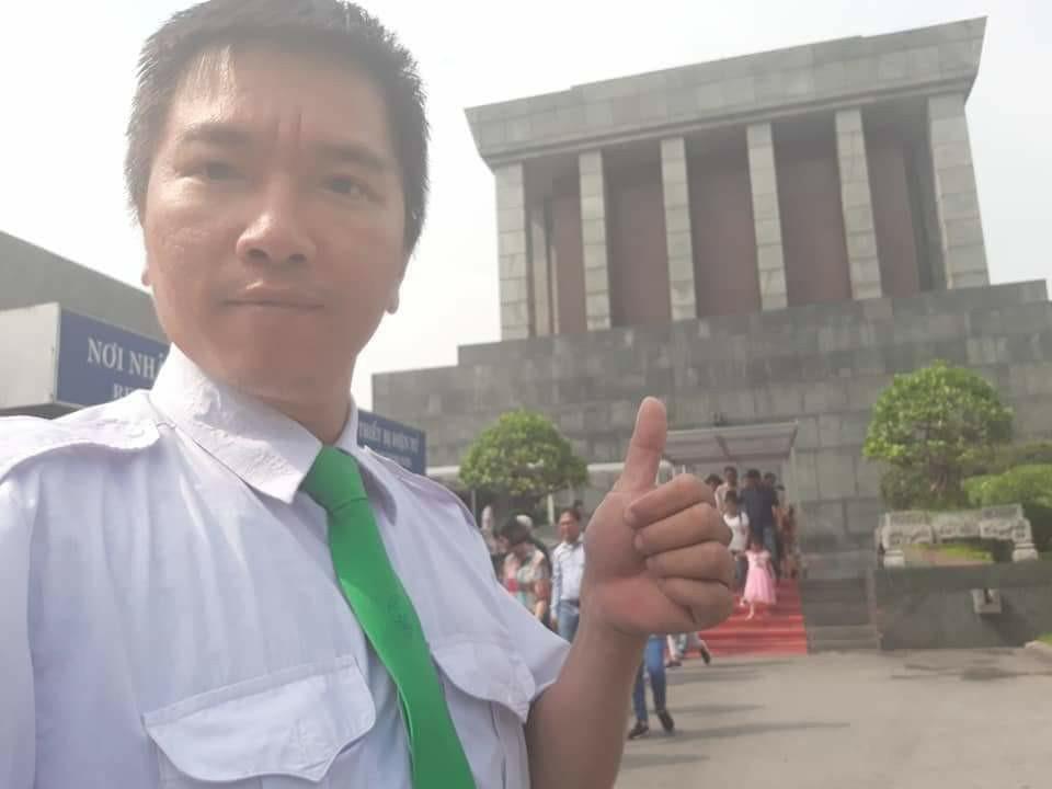Chuyến đi phá mọi kỷ lục của ngành taxi: Chạy một mạch 3850 cây số khứ hồi Nghệ An - Hà Nội, hết 49 triệu tiền cước - ảnh 3