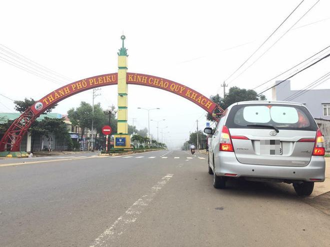 Đã tìm ra chuyến taxi với giá cước khủng hơn cả hành trình 3.850km khứ hồi từ An Giang ra Hà Nội hết 49 triệu tiền cước - Ảnh 4.