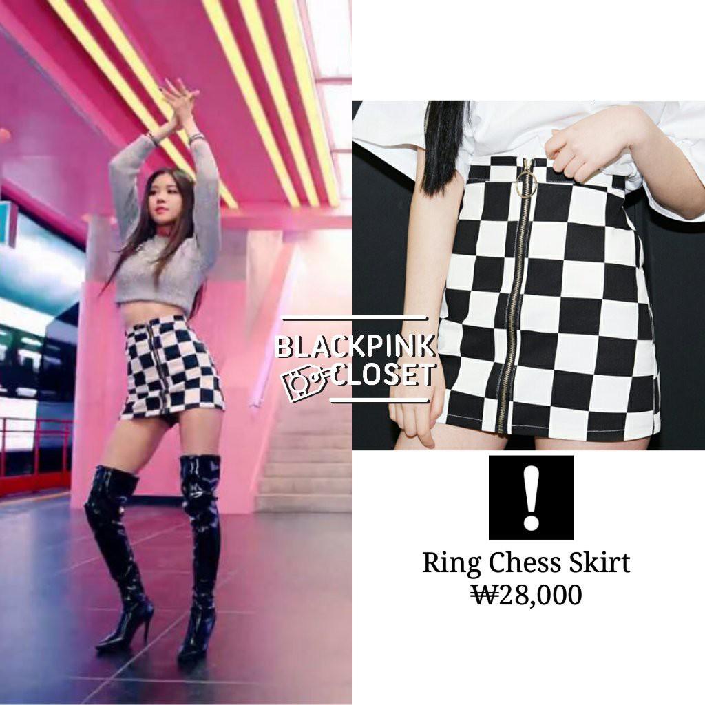 Jennie bắt trend mũ đĩa bay, Jisoo bị cho là mặc lại váy cũ của Rose trong teaser MV mới - Ảnh 8.