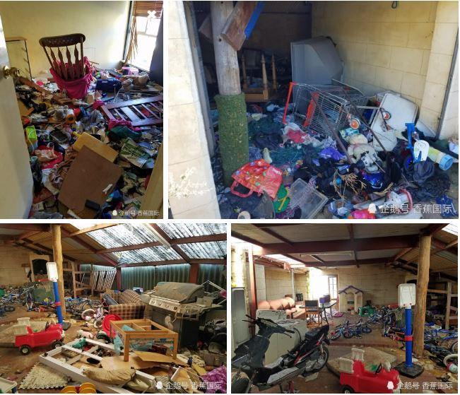 Chủ nhà bức xúc vì mất 500 triệu để sửa sang sau khi người thuê bùng tiền, trộm đồ đạc, để lại hàng tấn rác thải - Ảnh 1.