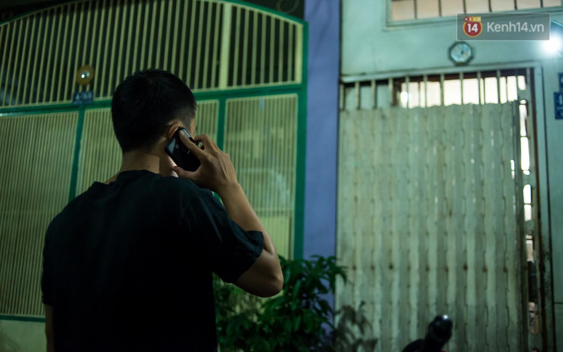 Dịch vụ giao thức ăn đêm ở Sài Gòn tăng cường hoạt động đến gần 3h sáng trong mùa World Cup - Ảnh 10.