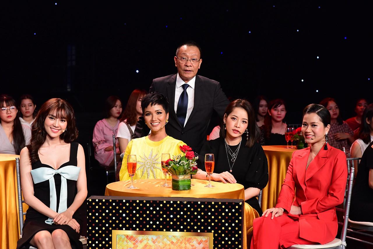 Bị thắc mắc về style váy tụt, đây là câu trả lời hài hước của Chi Pu! - Ảnh 2.
