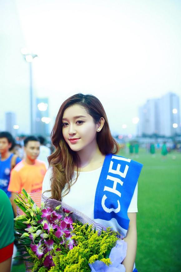 Là fan cuồng của bóng đá, những sao Việt này hẳn sẽ đứng ngồi không yên khi World Cup đang đến gần! - Ảnh 10.